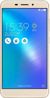 Смартфон ASUS ZenFone ZF3 Laser ZC551KL 32 Гб золотистый (90AZ01B2-M00050) смартфон