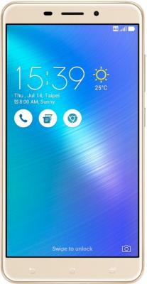 Смартфон ASUS ZenFone ZF3 Laser ZC551KL золотистый 5.5 32 Гб Wi-Fi LTE GPS 3G 90AZ01B2-M00050 zenfone 2 laser