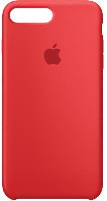 Купить Чехол Apple для Apple iPhone 7 Plus красный MMQV2ZM/A