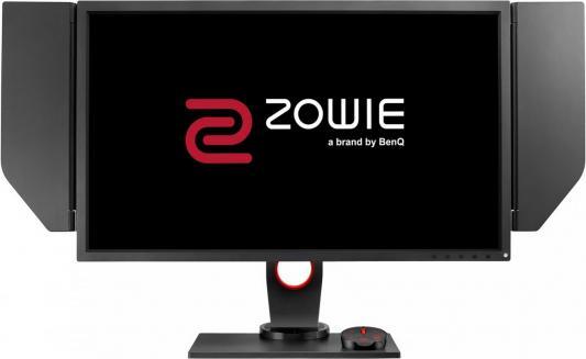 Монитор 27 BENQ ZOWIE XL2735 9H.LFHLB.QBE монитор 27 benq zowie rl2755t 9h lgslb qbe