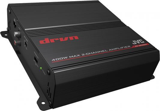 Усилитель звука JVC KS-DR3002 2-канальный усилитель jvc xr 4004