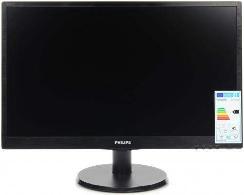 "Монитор 23.6"" Philips 243V5QHABA"