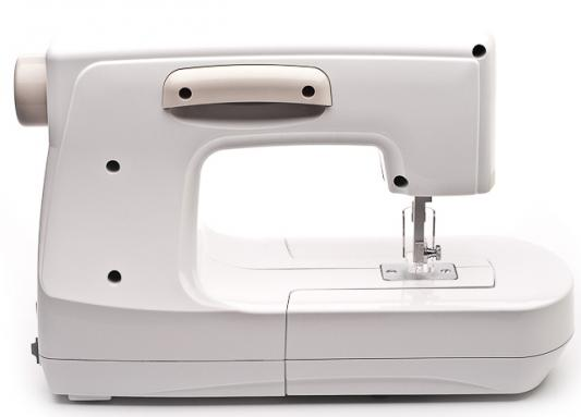 Иглопробивная машина Merrylock 015 белый