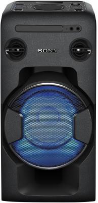Мидисистема Sony MHC-V11 черный sony sony mhc gt4d