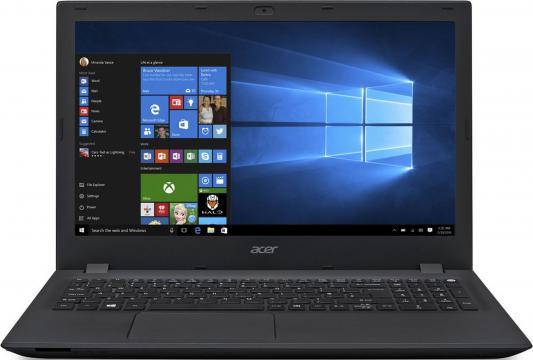 "Ноутбук Acer TravelMate TMP258-M-P0US 15.6"" 1366x768 Intel Pentium-4405U NX.VC7ER.015"