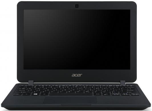 "Ноутбук Acer TravelMate TMB117-M-C2SE 11.6"" 1366x768 Intel Celeron-N3060 NX.VCGER.010"