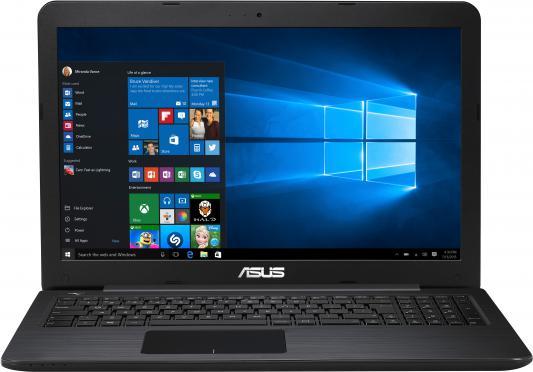 "Ноутбук ASUS X555BP-XO007T 15.6"" 1366x768 AMD A6-9210 90NB0D38-M00100"