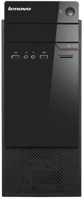 Системный блок Lenovo S510 MT i3-6100 8Gb 1Tb HD DVD-RW Win10Pro клавиатура мышь черный 10KW007NRU