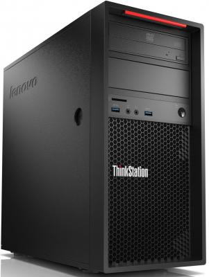 Системный блок Lenovo ThinkStation P310 TWR i5-6500 3.4GHz 8Gb 256Gb SSD  DVD-RW Win7Pro Win10Pro 30AT0042RU