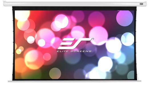 Экран настенный Elite Screens ELECTRIC100XHT 16:9 124.5x221.4см настенно-потолочный
