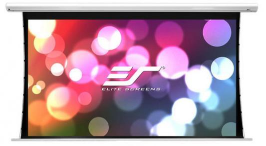 Экран на штативе Elite Screens SKT84XHW-E12 16:9 104.6x185.9см настенно-потолочный натяжной белый