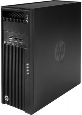 Купить со скидкой Системный блок HP Z440 E5-1650v4 8Gb 512GB HDG Win10  клавиатура мышь Y3Y40EA#ACB