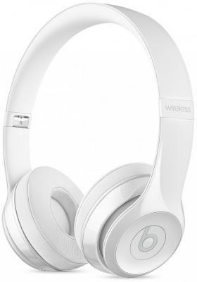 Наушники Apple Beats Solo3 белый MNEP2ZE/A