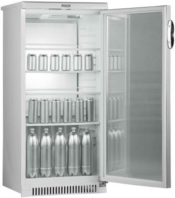Холодильник Pozis Свияга-513-6 серебристый