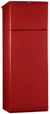 Холодильник Pozis Мир-244-1 красный 067WV