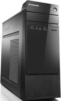 Компьютер Lenovo S510 Intel Core i7-6700 8Gb 1Tb nVidia GeForce GT 720M 2048 Мб DOS черный 10KW0079RU
