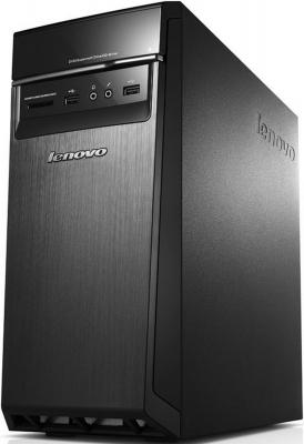 Компьютер Lenovo IdeaCentre 300-20ISH Intel Core i5-6400 4Gb 500Gb Intel HD Graphics 530 DOS черный 90DA00JGRK