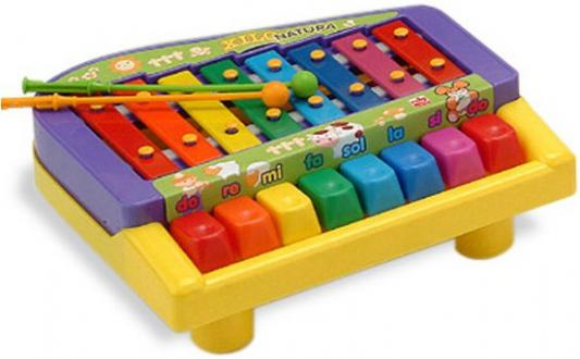 Музыкальная игрушка Reig Ксилофон-пианино 221