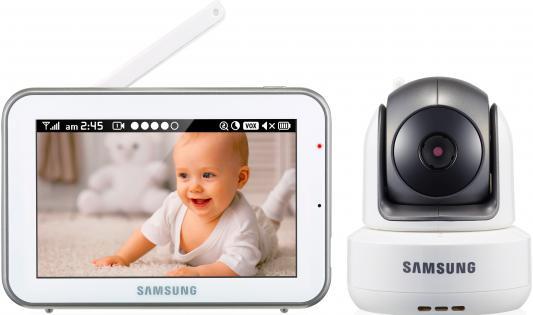 Видеоняня Samsung SEW-3043WP от 123.ru