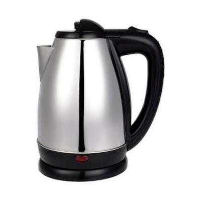 Чайник Irit IR-1328 1500 Вт стальной чёрный 1.8 л металл
