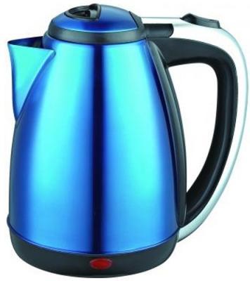 Чайник Irit IR-1324 1500 Вт синий 1.8 л нержавеющая сталь