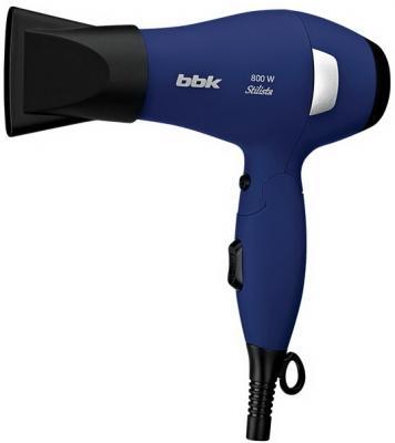 Фен BBK BHD0800 синий