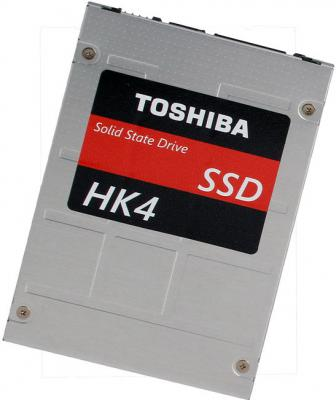 "Жесткий диск SSD 2.5"" 480Gb Toshiba SATA THNSN8480PCSE4PDET"