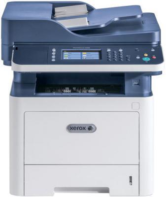 МФУ Xerox WorkCentre 3335DNI ч/б A4 35ppm 600x600dpi USB