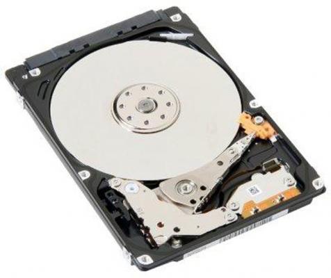 "Жесткий диск 2.5"" 500 Gb 5400rpm 8Mb cache Toshiba SATA MQ01ABF050M"