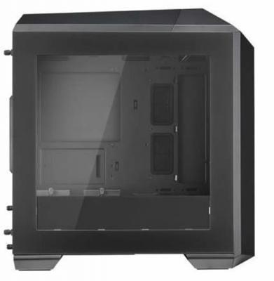Корпус microATX Cooler Master MasterCase 3 Pro Без БП чёрный MCY-C3P1-KWNN