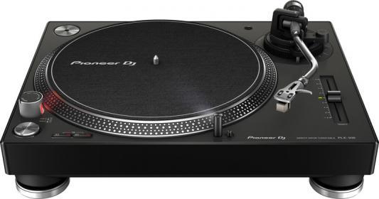 Проигрыватель винила Pioneer PLX-500-K черный