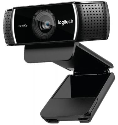 Веб-Камера Logitech C922 Pro Stream Webcam 960-001088