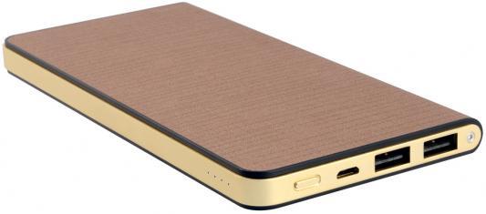 Портативное зарядное устройство IconBIT FTB10000SLS 10000mAh FT-0101L