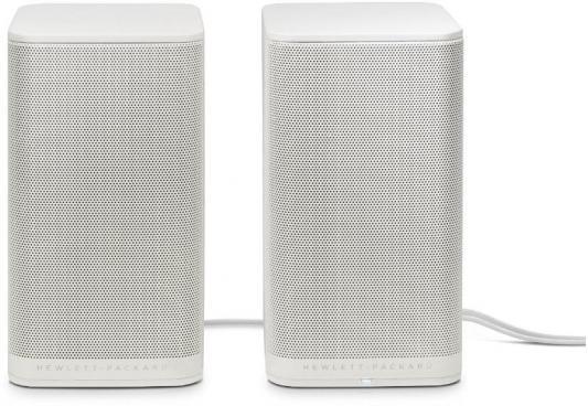 Колонки HP S5000 2x2 Вт белый K7S74AA