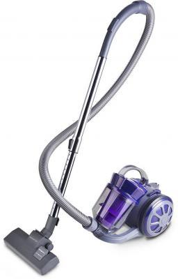 Пылесос Polaris PVC1730СR сухая уборка фиолетовый
