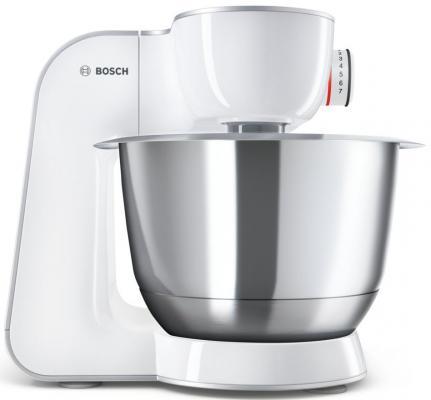 Кухонный комбайн Bosch MUM58225 цены