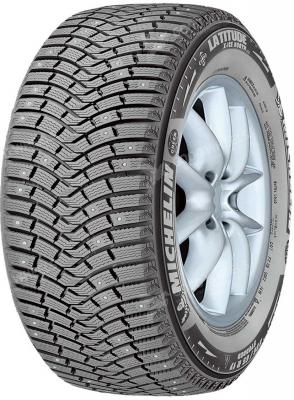 Шина Michelin Latitude X-Ice North LXIN2+ 265/65 R17 116T зимняя шина kumho ws31 265 65 r17 116t