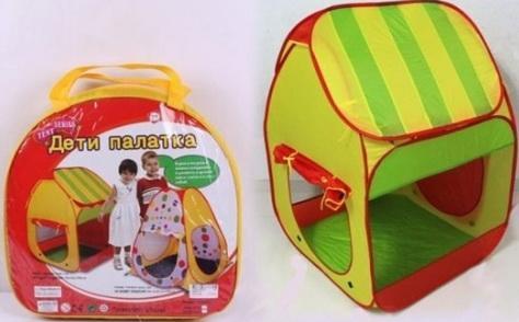 Игровая палатка Shantou Gepai 94950 сумка