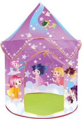 Игровая палатка Shantou Gepai Маленькие волшебники, сумка 941799