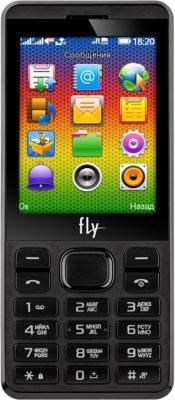 """Мобильный телефон Fly FF281 белый 2.8"""" 32 Мб"""