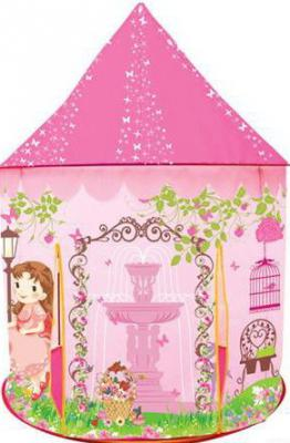 Игровая палатка Shantou Gepai Розовая мечта сумка 889-125B игрушка домик felice shantou gepai 889 127в ромашка