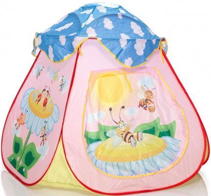 Игровая палатка Shantou Gepai Пчелкин домик сумка 941794
