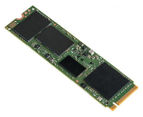 "все цены на Твердотельный накопитель SSD 2.5"" 1Tb Intel Original 600p Read 1800Mb/s Write 560Mb/s PCI-E x4SSDPEKKW010T7X1 950361 онлайн"