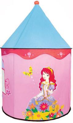 Игровая палатка Shantou Gepai Принцессы 833-17 палатка игровая shantou gepai шатер принцессы 833 17