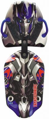 Ледянка 1Toy Transformers пластик рисунок Т56911 1toy transformers 122см т56912