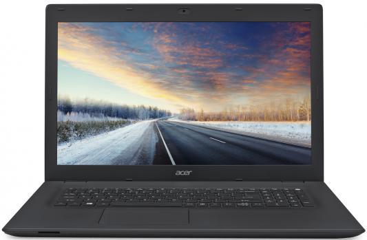"""Ноутбук Acer TravelMate TMP278-M-55SR 17.3"""" 1600x900 Intel Core i5-6200U NX.VBPER.003"""