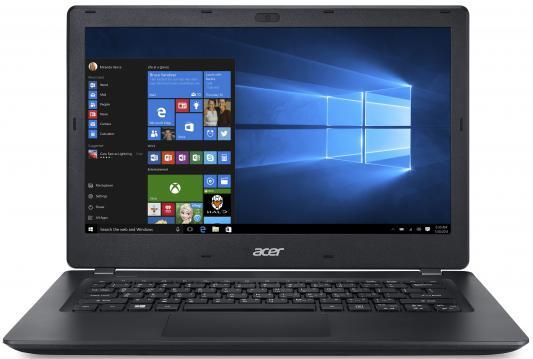 "Ноутбук Acer TravelMate TMP238-M-37AD 13.3"" 1366x768 Intel Core i3-6100U NX.VBXER.007"