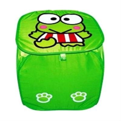 Корзина для игрушек Shantou Gepai Лягушонок 45*45 см J-142 63687