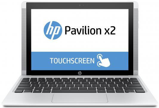 "Планшет HP x2 210 G2 10.1"" 32Gb серебристый Bluetooth Wi-Fi Windows L5H40EA"