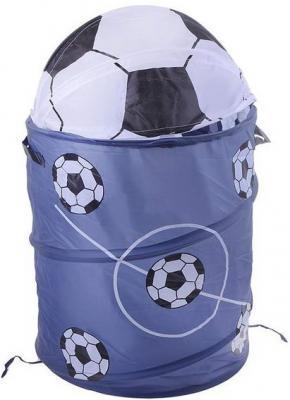 Корзина Shantou Gepai Футбол без колёс ассортимент полиэстер в ассортименте J-33